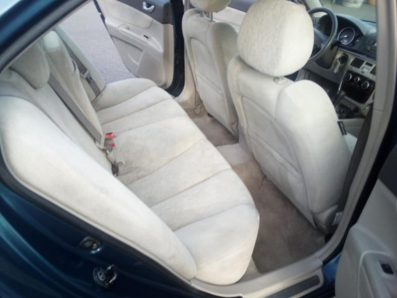 Hyundai Sonata 2006 price $2,750