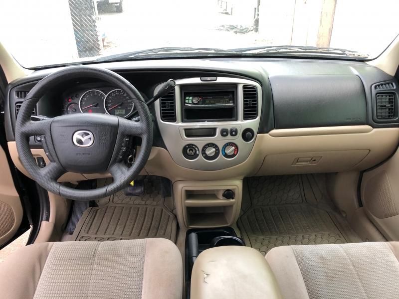 Mazda Tribute 2004 price $3,250