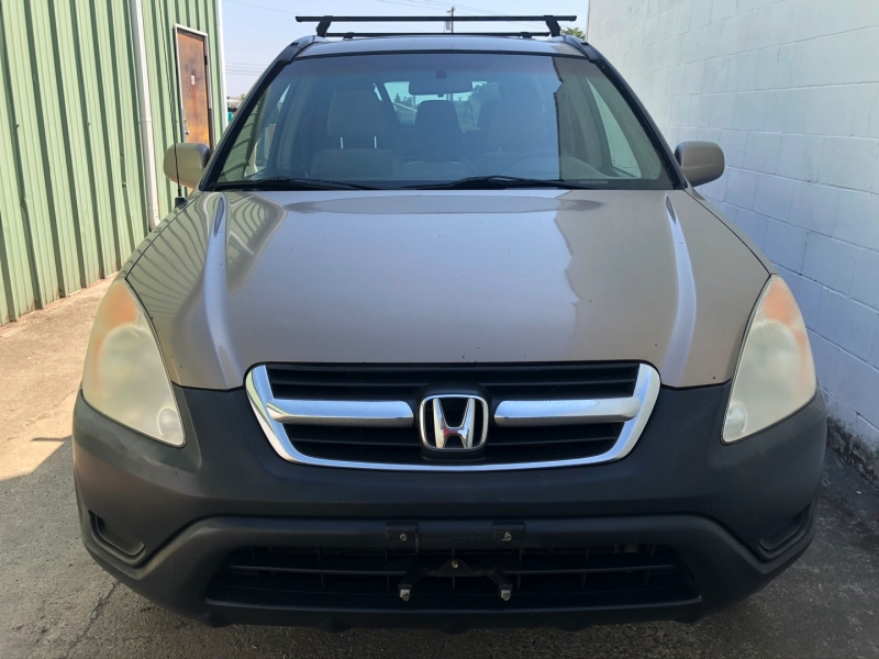 Honda CR-V 2002 price $2,950