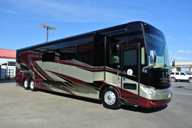 2014 Tiffin Allegro Bus 45 LP