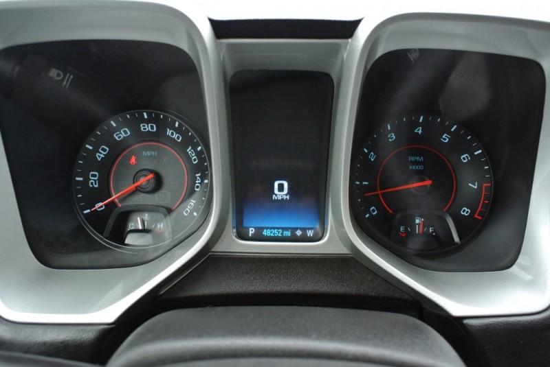 Chevrolet Camaro 2015 price $18,850