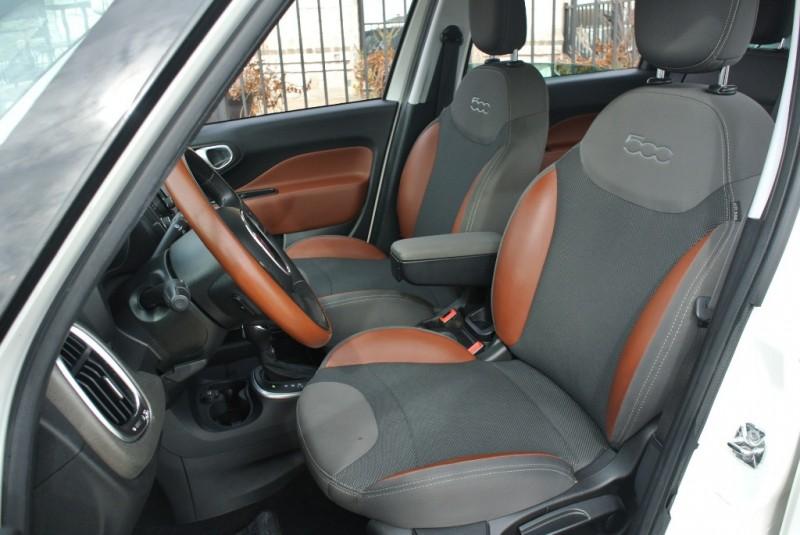 Fiat 500L 2015 price $9,850