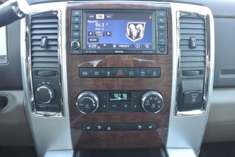 RAM 2500 2012 price $34,950