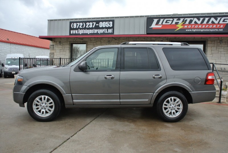 Ford Expedition 2014 price $19,995