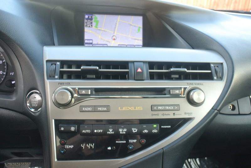 Lexus RX 350 2014 price $22,950