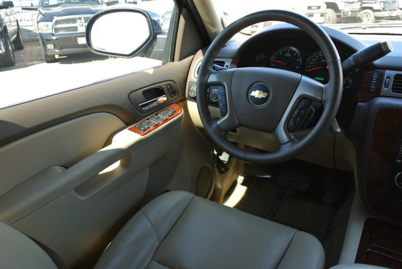 Chevrolet Tahoe 2014 price $26,950