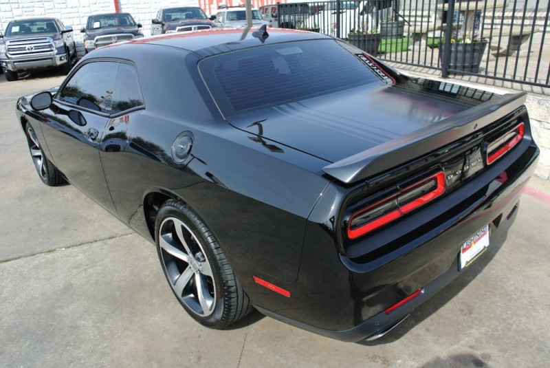 Dodge Challenger 2015 price $24,950