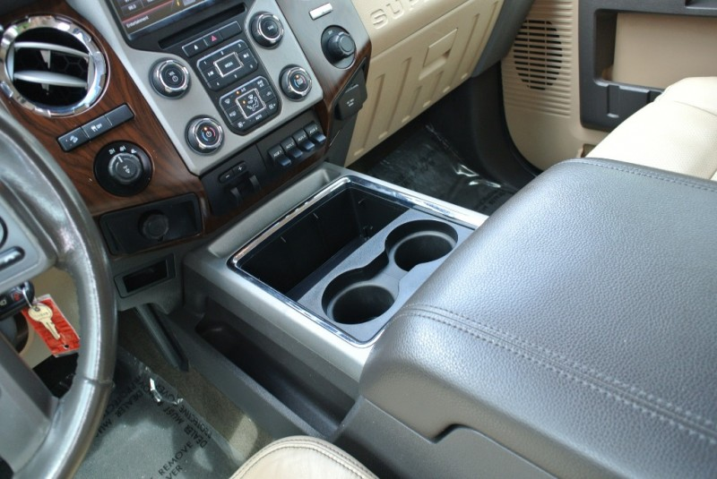 Ford Super Duty F-250 SRW 2013 price $25,850