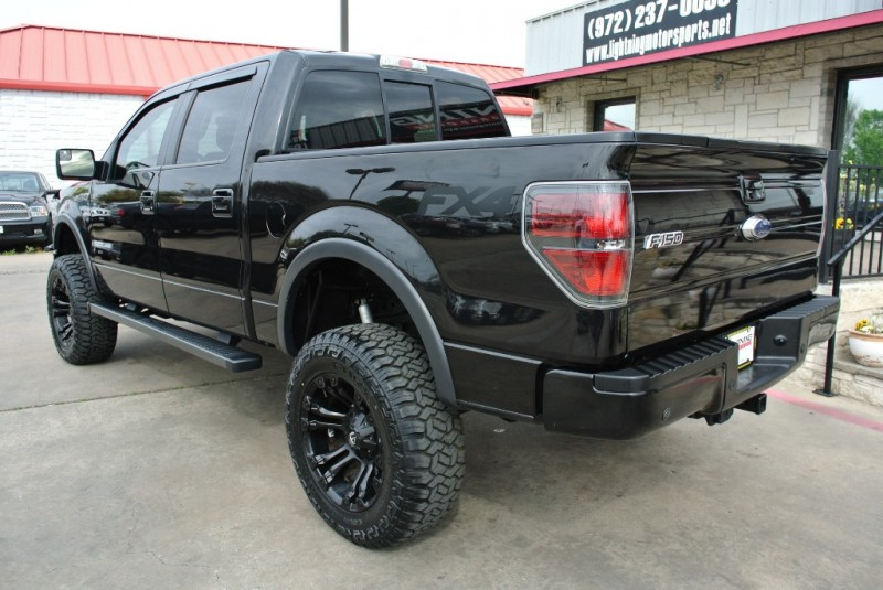 Ford F-150 2014 price $28,850