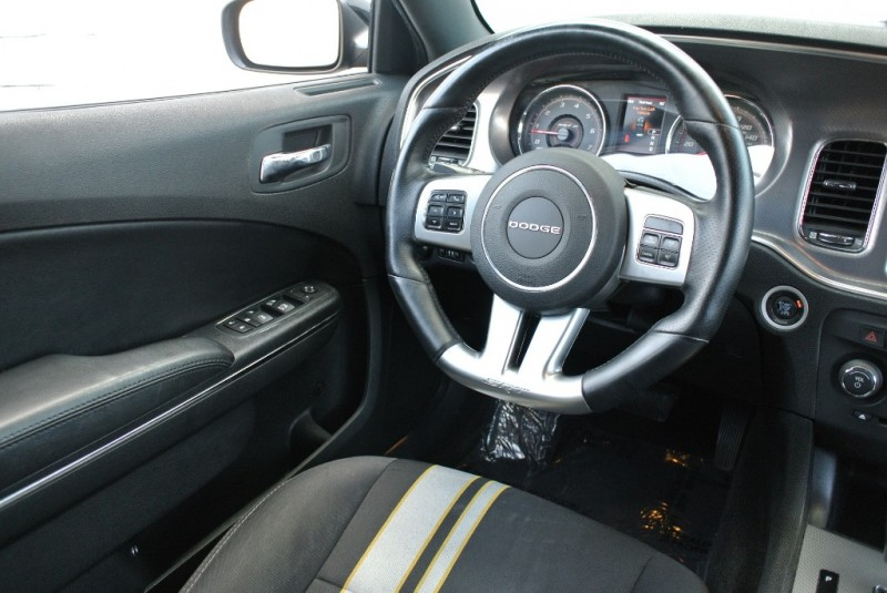 Dodge Charger 2012 price $19,850