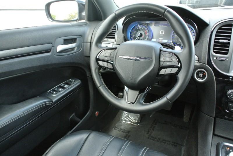 Chrysler 300 2015 price $22,950