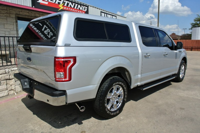 Ford F-150 2015 price $21,850