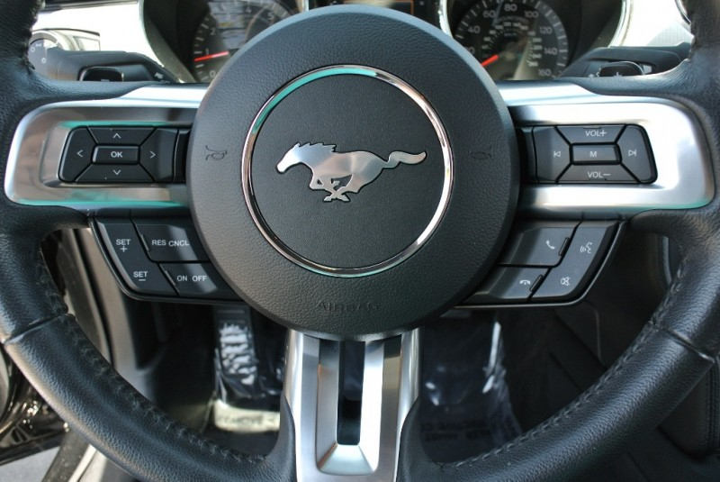 Ford Mustang 2015 price $27,850