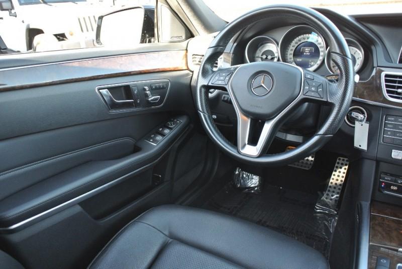 Mercedes-Benz E-Class 2016 price $24,850