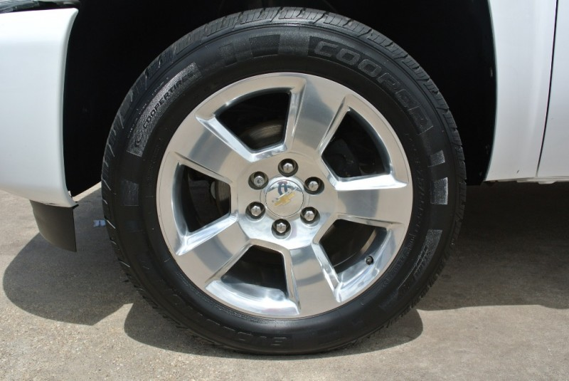 Chevrolet Silverado 1500 2007 price $12,850