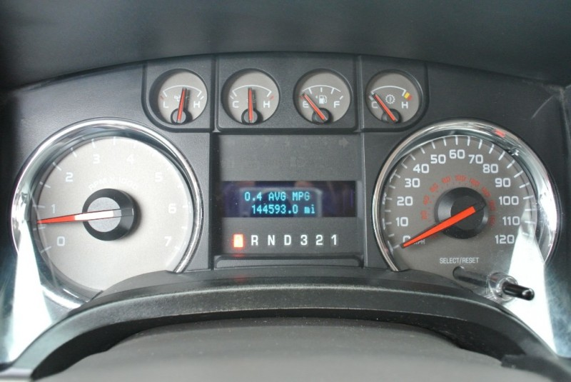Ford F-150 2009 price $14,950
