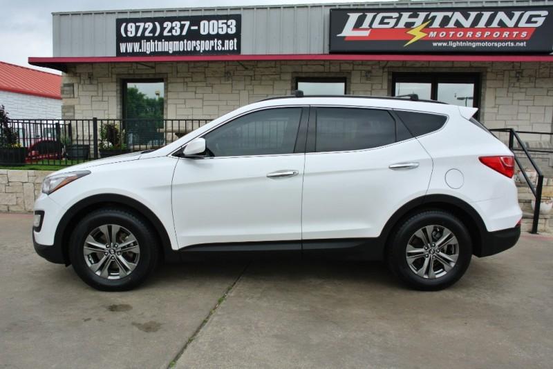 Hyundai Santa Fe Sport 2014 price $13,950