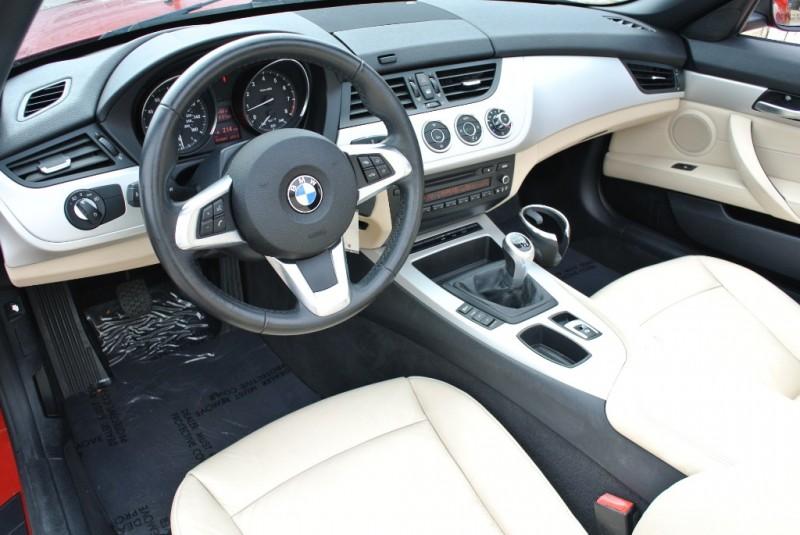 BMW Z4 2012 price $18,850