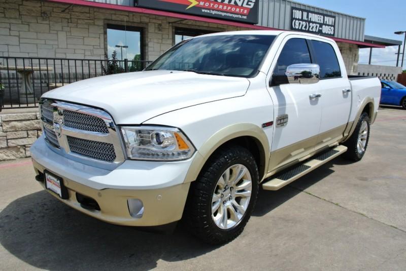 RAM 1500 2015 price $25,950