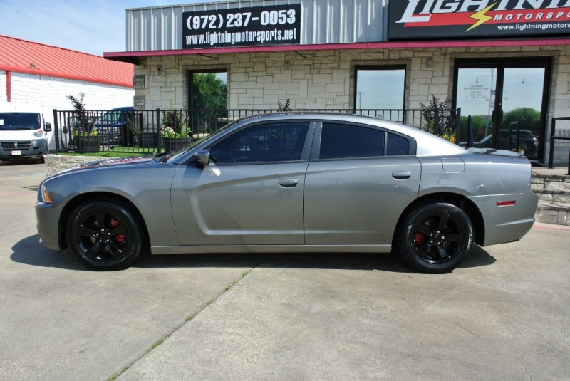 Dodge Charger 2011 price $9,450