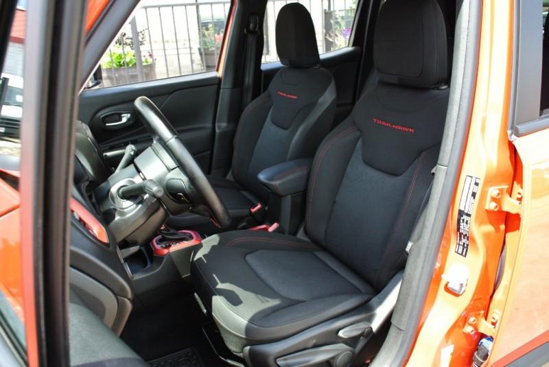 Jeep Renegade 2016 price $18,850
