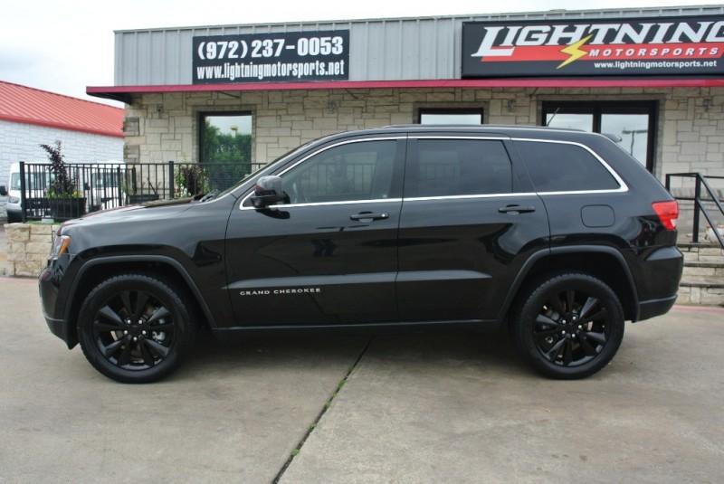 Jeep Grand Cherokee 2012 price $13,950