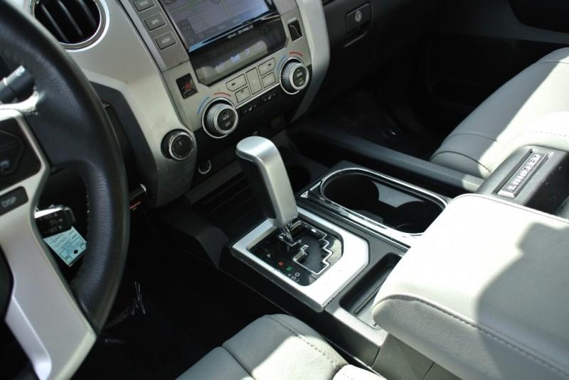 Toyota Tundra 4WD Truck 2015 price $29,950
