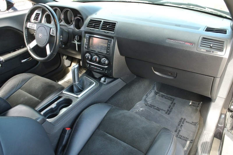 Dodge Challenger 2010 price $21,850