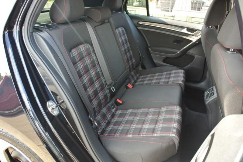 Volkswagen Golf GTI 2015 price $14,950