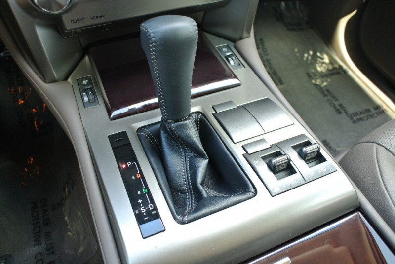 Lexus GX 2017 price $40,950