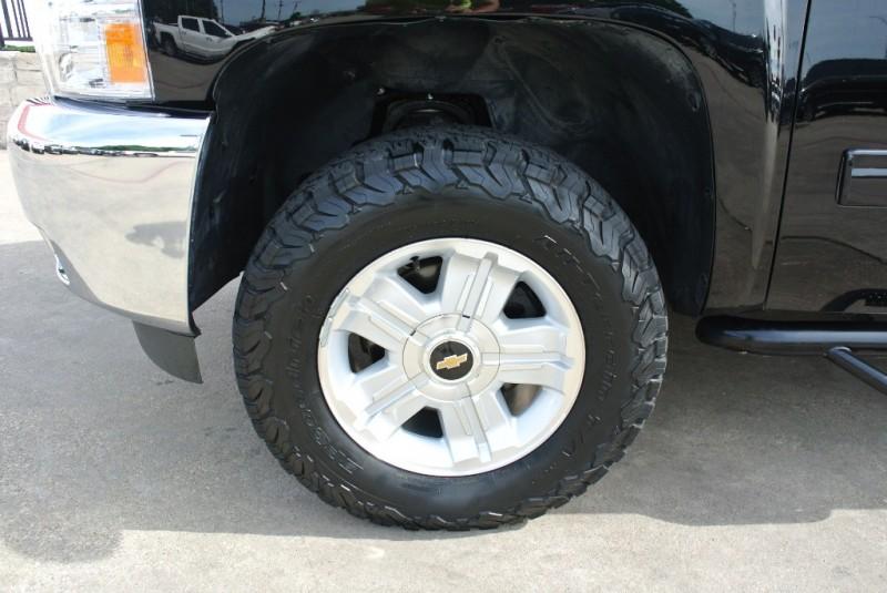 Chevrolet Silverado 1500 2013 price $19,950
