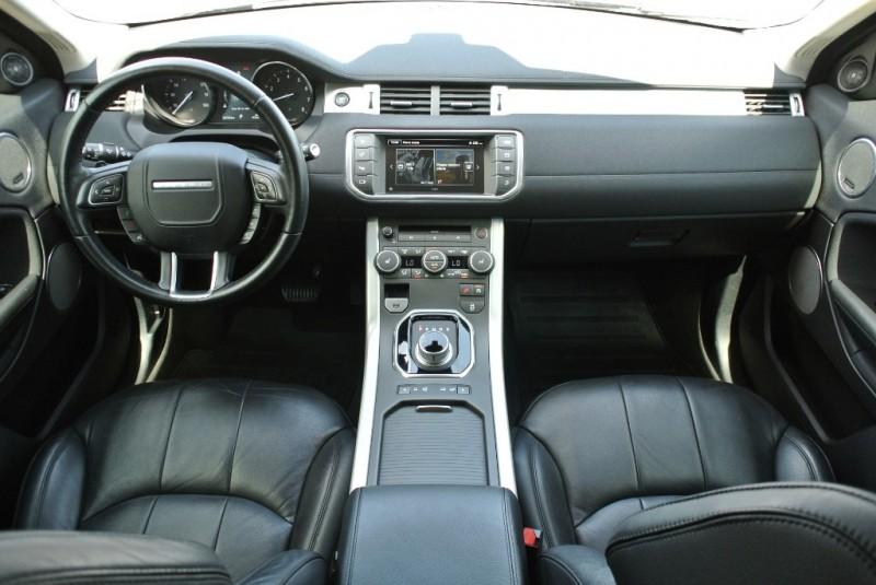 Land Rover Range Rover Evoque 2016 price $25,850