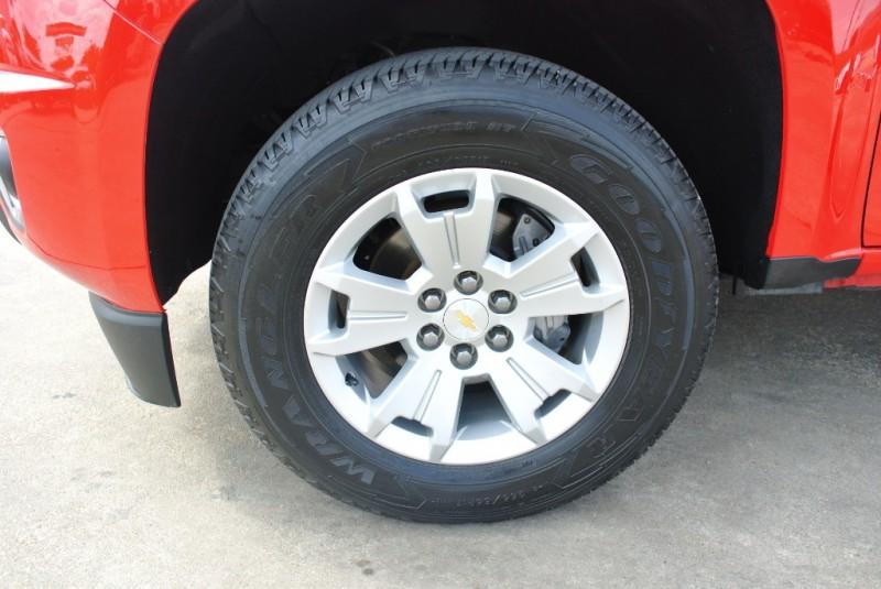 Chevrolet Colorado 2016 price $19,950