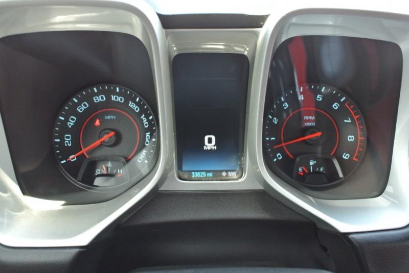 Chevrolet Camaro 2014 price $23,950