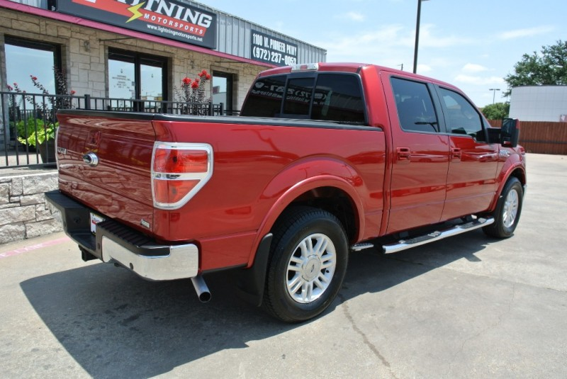 Ford F-150 2010 price $13,950