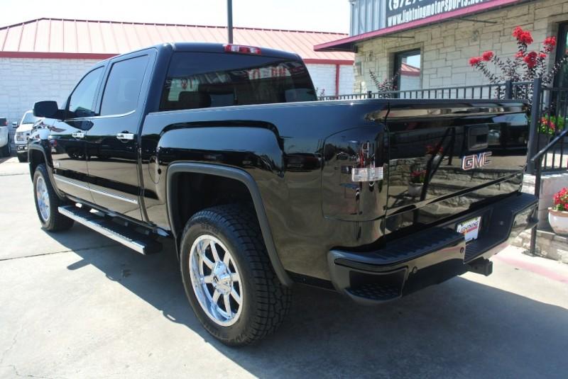 GMC Sierra 1500 2014 price $25,950