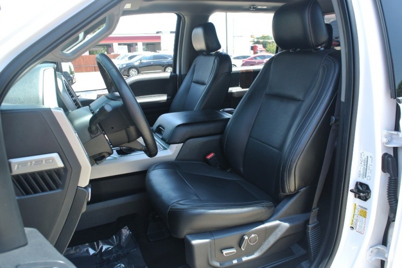 Ford F-150 2015 price $27,850