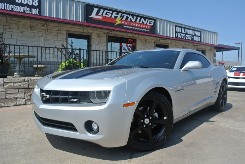 Chevrolet Camaro 2013 price $14,950
