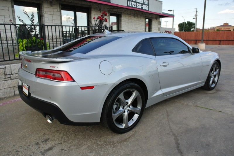 Chevrolet Camaro 2014 price $13,950