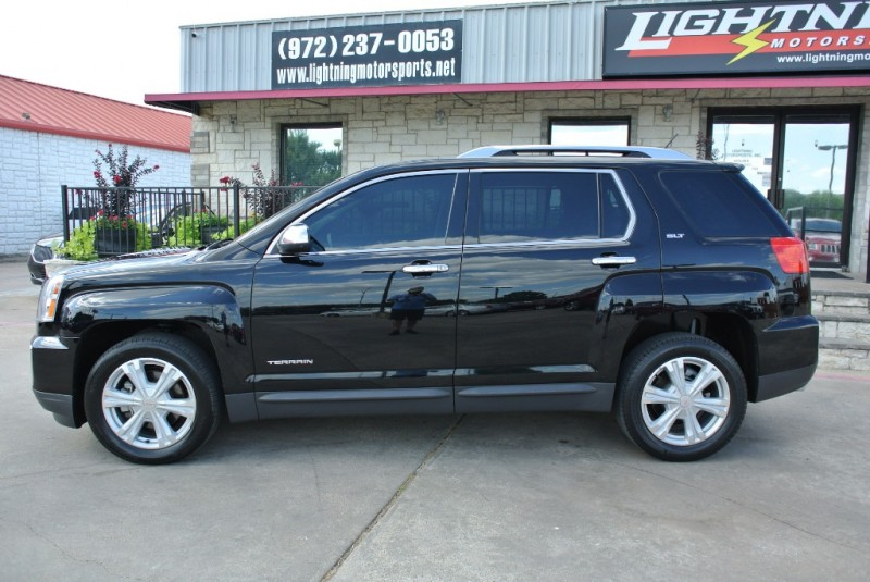 GMC Terrain 2017 price $15,950