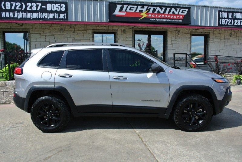Jeep Cherokee 2016 price $20,950