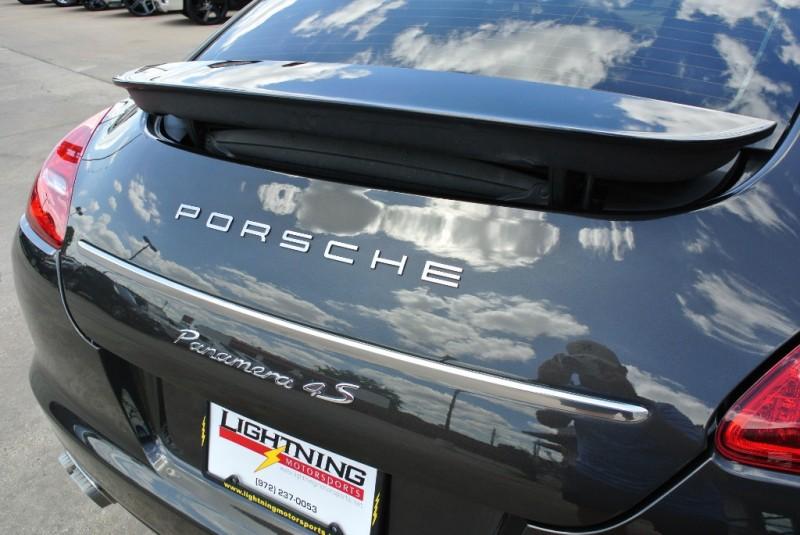 Porsche Panamera 2010 price $29,850