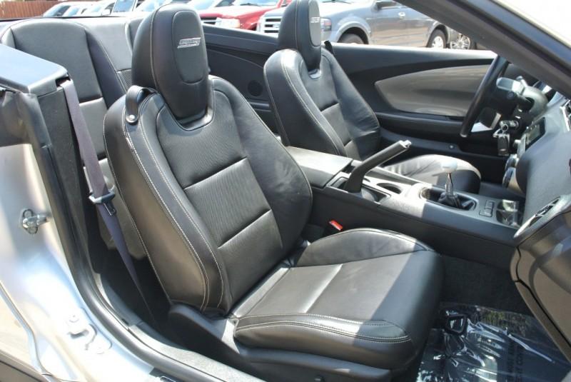 Chevrolet Camaro 2011 price $19,950