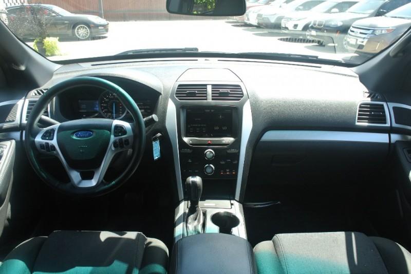 Ford Explorer 2015 price $16,850