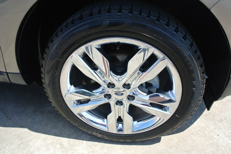 Ford Edge 2013 price $12,950