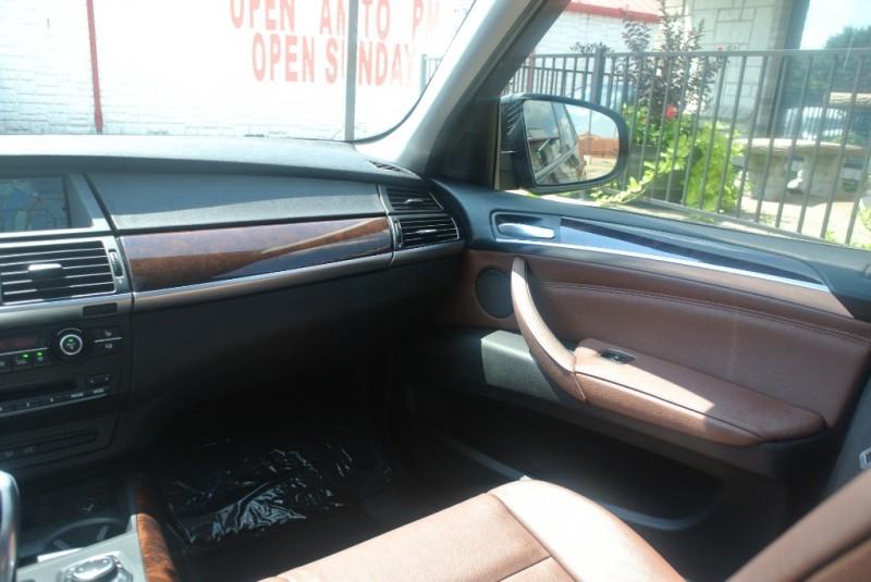 BMW X5 2012 price $13,850