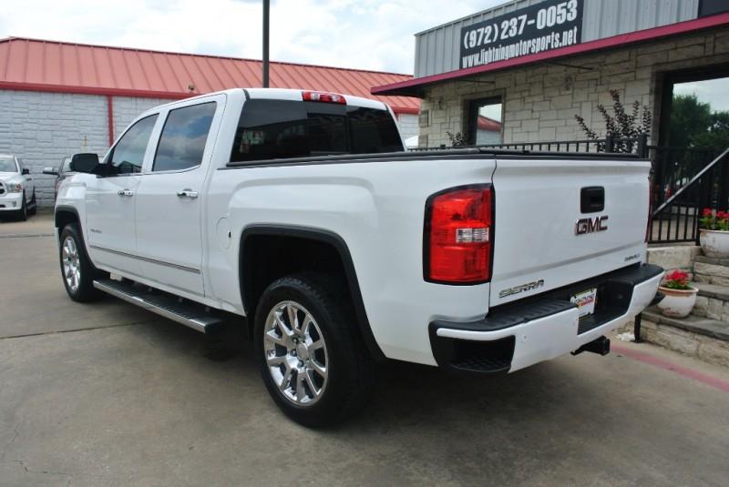 GMC Sierra 1500 2014 price $28,950