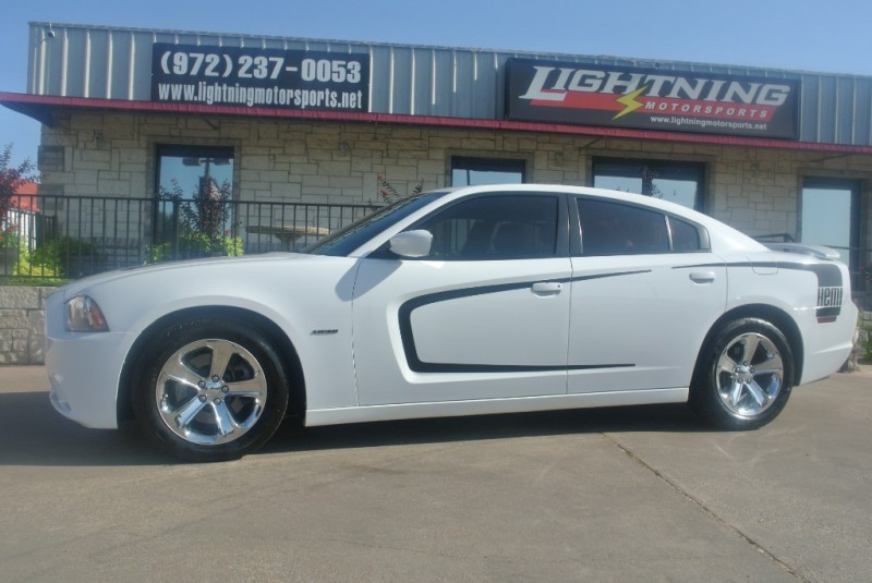 Dodge Charger 2012 price $13,850