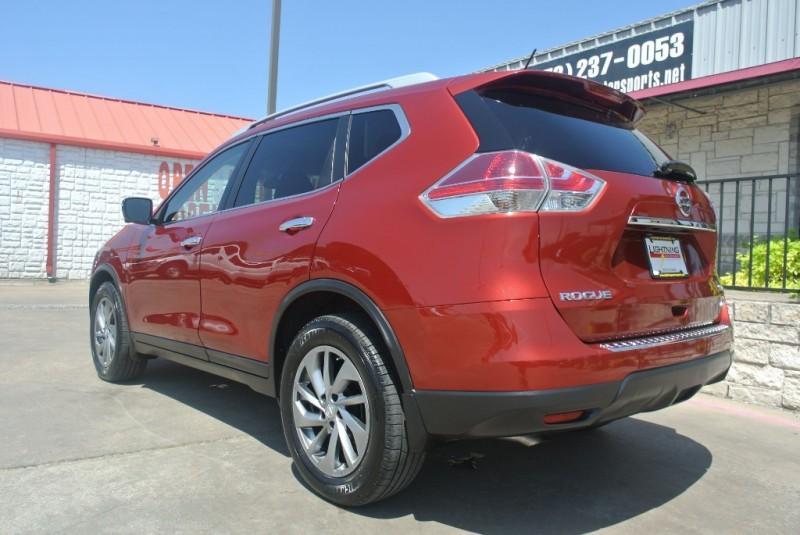 Nissan Rogue 2014 price $15,950