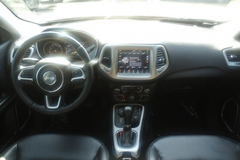 Jeep Compass 2017 price $18,950